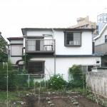 駒沢公園の家_01